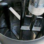 Máquina automática para ñoquis