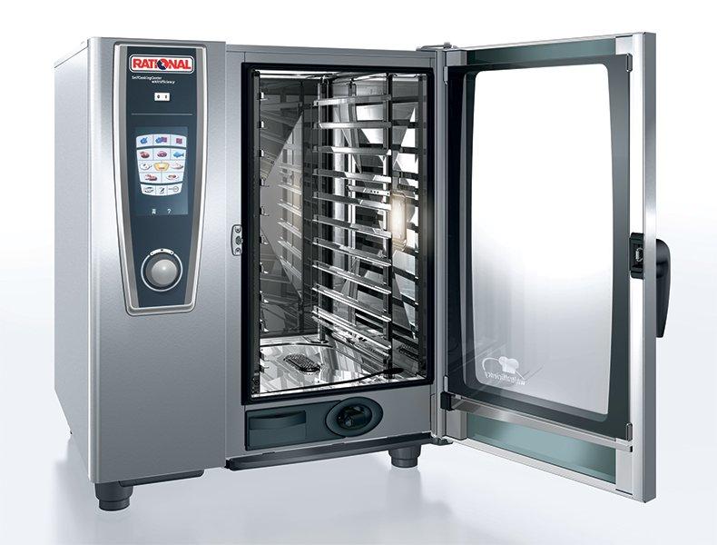 Cocinas hornos profesional para restaurantes y gastronom a for Hornos para cocina