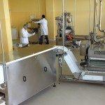 Máquinas y líneas plants para la pasta fresca y seca Sin Gluten