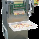 Máquinas especiales para la pasta fresca seca sin gluten